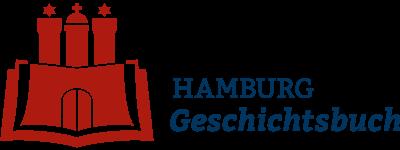 Hamburger Geschichtsbuch Logo