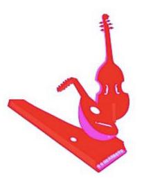 Logo des Projekts Ratsmusik
